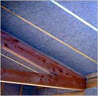 Лучший утеплитель для крыши
